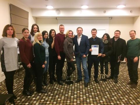 Вперше в Україні офіційно підписані правила співпраці по системі MLS