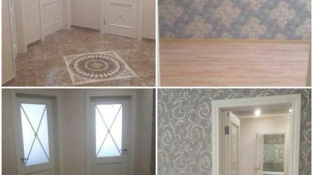 Продам 2 кімнатну квартиру в новому житловому комплексі!!!