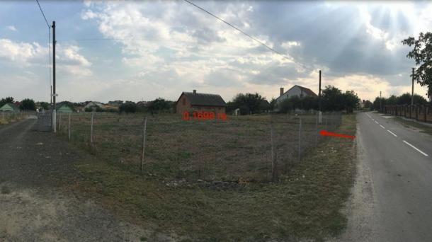Продається земельна ділянка в с. В. Житин!