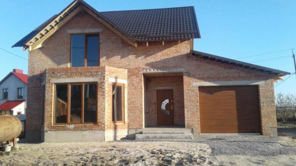 Продам будинок в передмісті Рівного