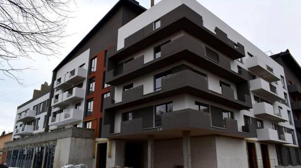 Продам 2 кім квартиру в новобудові