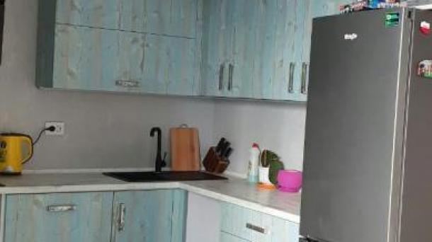 Котедж з ремонтом та меблями