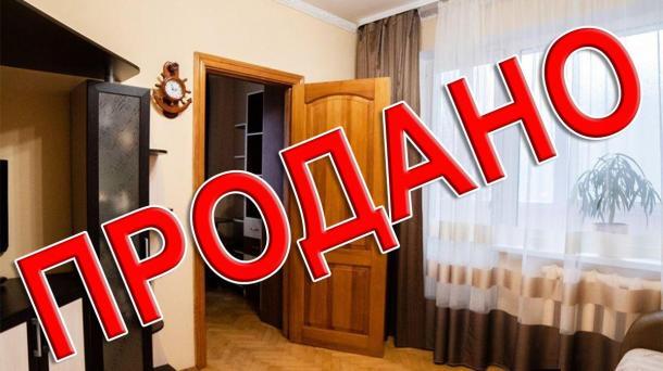 2-кімнатна квартира, перепланована під 3-кімнатну